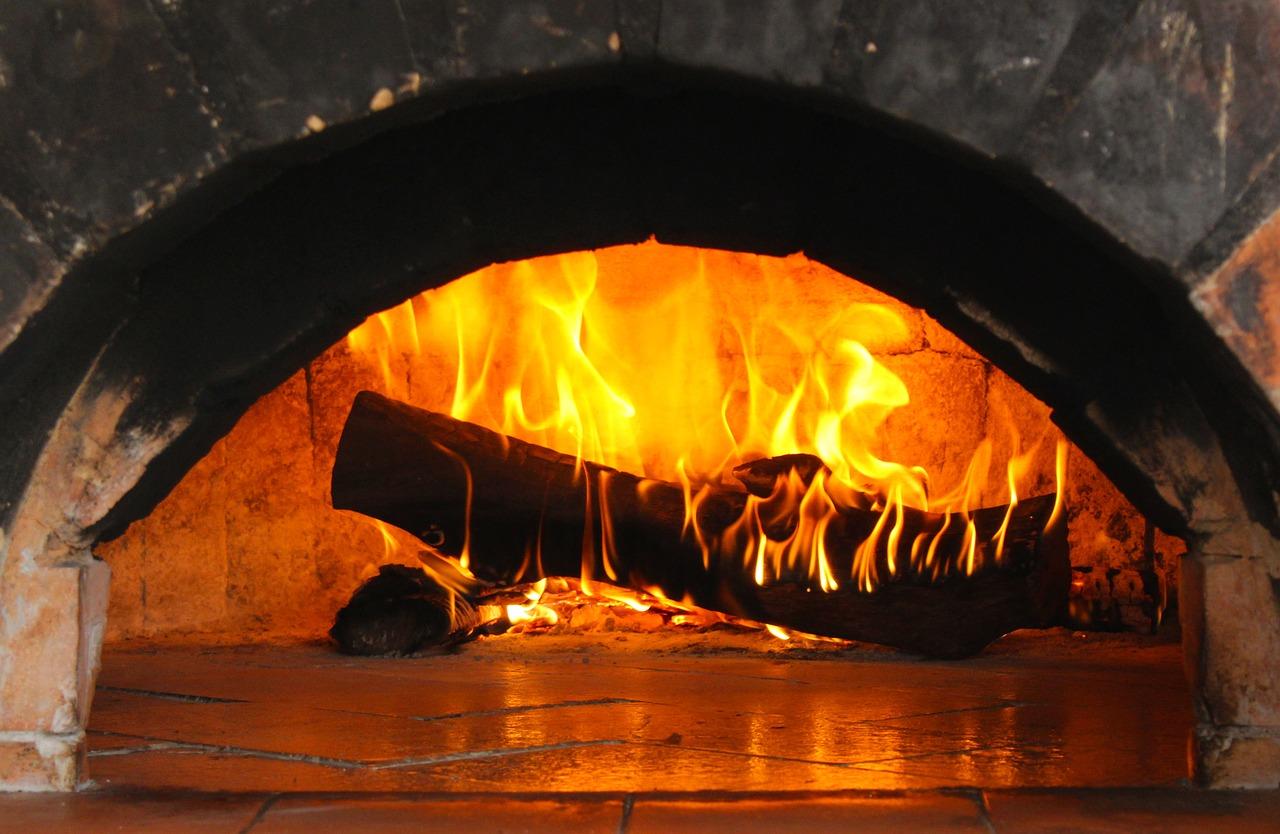 Des idées de cheminées modernes